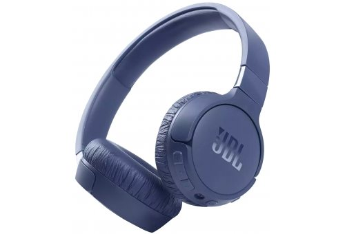 JBL T660NC, синие