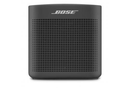 BOSE SoundLink Colour II, черный
