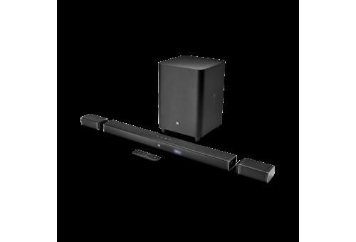Домашняя акустика JBL Bar 5.1