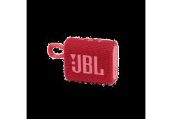JBL GO 3 RED