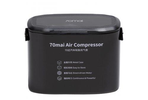 Автомобильный компрессор 70mai Air Compressor  Midrive TP01, страна происхождения Китай