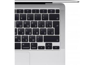 "Apple MacBook Air 13"", 8 ГБ, 256 ГБ, Intel Core i5, Серебристый (2020)"