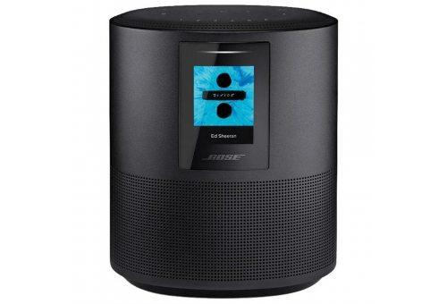 Беспроводная аудиосистема Bose Home Speaker 500 (черный)