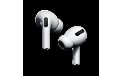 Apple представляет новые AirPods Pro