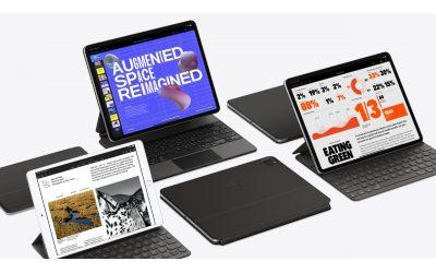 iPad - лучшее устройство для дома