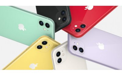 Старт продаж iPhone 11 в Беларуси
