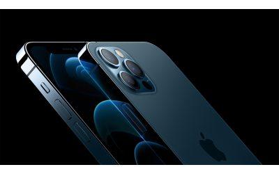 Apple представляет iPhone 12 Pro и iPhone 12 Pro Max с поддержкой 5G