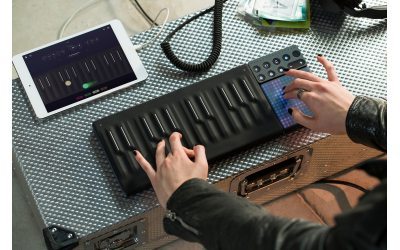 Обзор: ROLI Blocks Songmaker / Beatmaker Kits