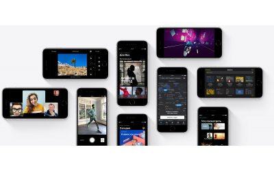 iPhone SE 2020 официально. Вот он! Новый «дешевый» iPhone