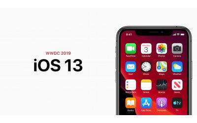 Анонсы WWDC 2019: iOS 13