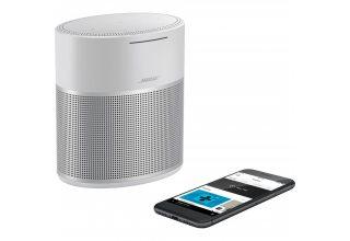 Bose Home Speaker 300, серебристая