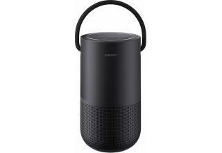 Bose Portable Home Speaker, чёрная