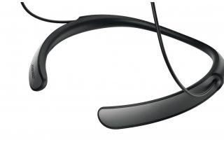 Bose QuietControl 30, чёрные