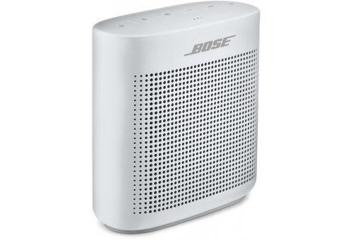 Bose SoundLink Color, белая