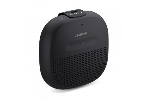 Bose SoundLink Micro, чёрная