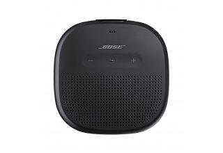 Bose SoundLink Micro, чёрная BOSE 783342-0100 783342-0100