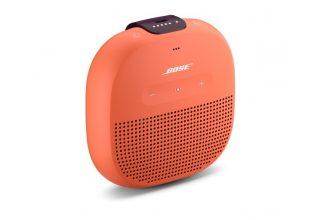 Bose SoundLink Micro, оранжевая