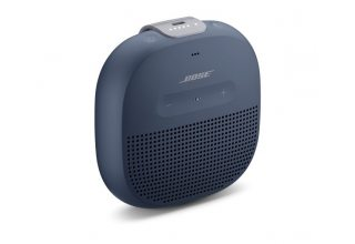Bose SoundLink Micro, тёмно-синяя