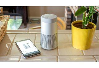 Bose SoundLink Revolve Silver