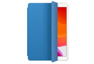 Чехол Apple Smart Cover for iPad (7th generation) and iPad Air (3rd generation) - Surf Blue
