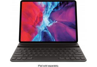 Чехол клавиатура Apple Smart Keyboard Folio for 12.9-inch iPad Pro (4th generation) - Russian