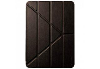 """Чехол-книжка SwitchEasy Origami для iPad Air 10.9"""" 2020. Цвет: черный."""