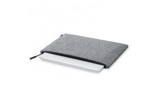 """Чехол-конверт Incase Flat Sleeve Incase Flat Sleeve для ноутбука MacBook Pro 16"""". Цвет серый."""