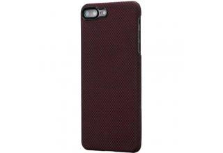 Чехол Pitaka для iPhone iPhone 7 Plus/8 Plus (Black/Red Twill)