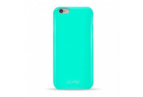 Чехол Pump Acid Case For iPhone 6/6S Mint