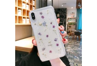 Чехол Pump Transparency Case for iPhone 6/6S Cats Faces