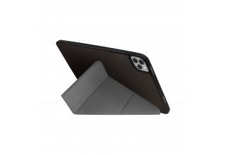 Чехол Uniq для iPad Pro 11 (2020) Transforma Rigor с отсеком для стилуса Grey