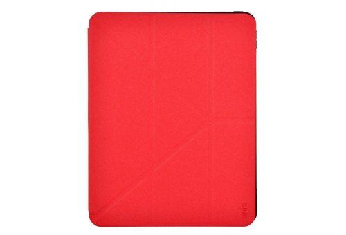 Чехол Uniq для iPad Pro 11 (2020) Transforma Rigor с отсеком для стилуса Red