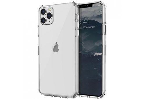 Чехол Uniq для iPhone 11 Pro LifePro Xtreme Clear