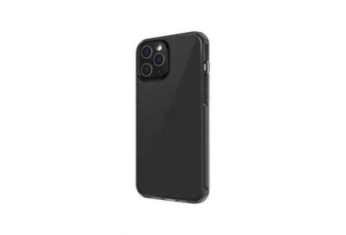 Чехол Uniq для iPhone 12/12 Pro (6.1) Air Fender Anti-microbial Grey