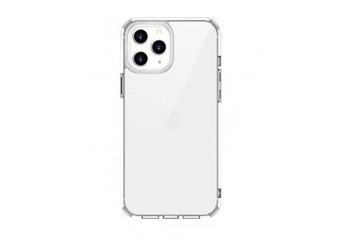 Чехол Uniq для iPhone 12/12 Pro (6.1) чехол LifePro Xtreme Anti-microbial Clear