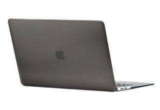 Чехол Uniq для Macbook Pro 16 HUSK Pro CLARO (Matte Grey)