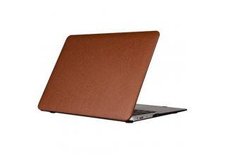 Чехол Uniq для Macbook Pro Retina 13 HUSK Pro TUX (Brown)