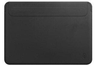 Чехол WIWU Skin New Pro 2 Leather Sleeve for MacBook Pro 15 Black