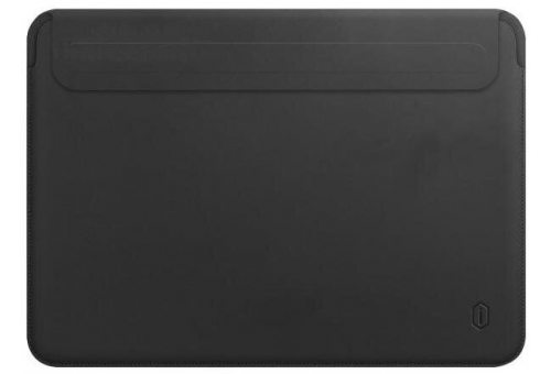 Чехол WIWU Skin New Pro 2 Leather Sleeve for MacBook Pro 16 black