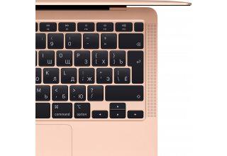 "Apple MacBook Air 13"", 8 ГБ, 256 ГБ, Intel Core i5, Золотой (2020)"