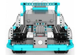 Детская электронная модель-конструктор UBTECH Jimu ScoreBotKit