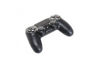 Джойстик Dualshock для Sony PS4 CUH-ZCT2E, черный