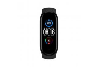 Фитнес-браслет Xiaomi Mi Smart Band 5 (XMSH10HM)