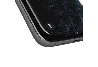 GL59BL03D-I19 Стекло защитное для iPhone 11Pro Max/Xs Max, 3D Full Screen, с черной рамкой uBear GL59BL03D-I19 GL59BL03D-I19