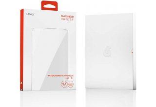 """GL61CL02F-IP129 Стекло защитное iPad Pro 12,9"""", Premium Glass Screen Protector, 0.2 мм. uBear GL61CL02F-IP129 GL61CL02F-IP129"""