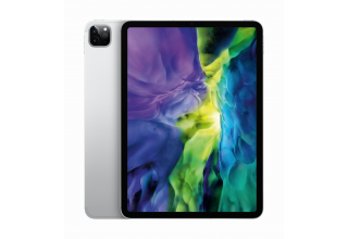 Apple iPad Pro 11-inch WiFi + Cellular 256GB - Серебристый