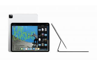 Apple iPad Pro 12.9-inch WiFi + Cellular 1TB - Серебристый