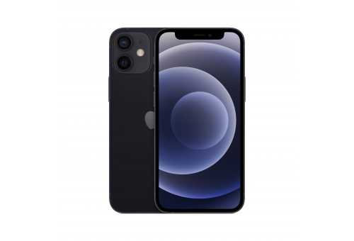 Apple iPhone 12 mini, 128 ГБ, черный