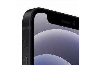 Apple iPhone 12 mini, 128 ГБ, черный Apple MGE33RM/A MGE33RM/A
