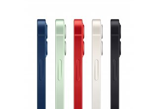 Apple iPhone 12 mini, 128 ГБ, синий Apple MGE63RM/A MGE63RM/A